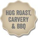 Hog Roast Carvery BBQ button