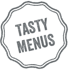 Tasty menus North East