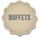 Buffet menu button
